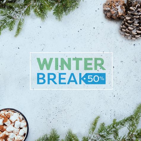 Ambit Energy Winter Break Savings