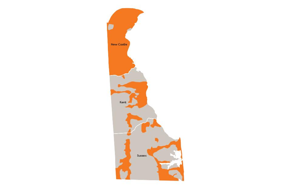 Delaware Energy Providers Ambit Energy