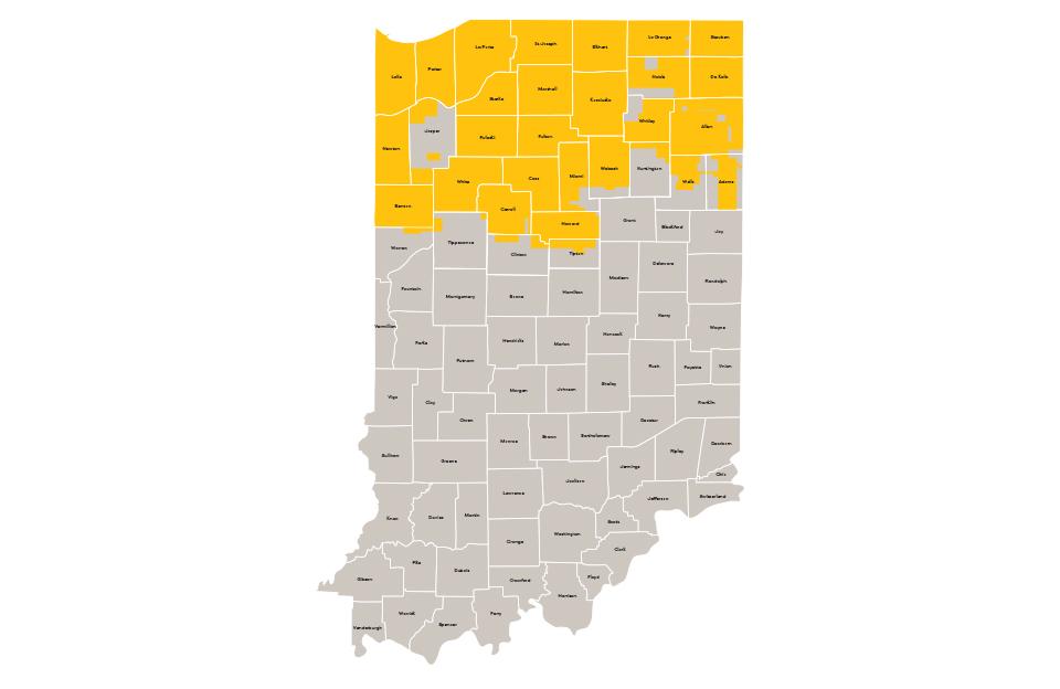 Indiana Ambit Energy