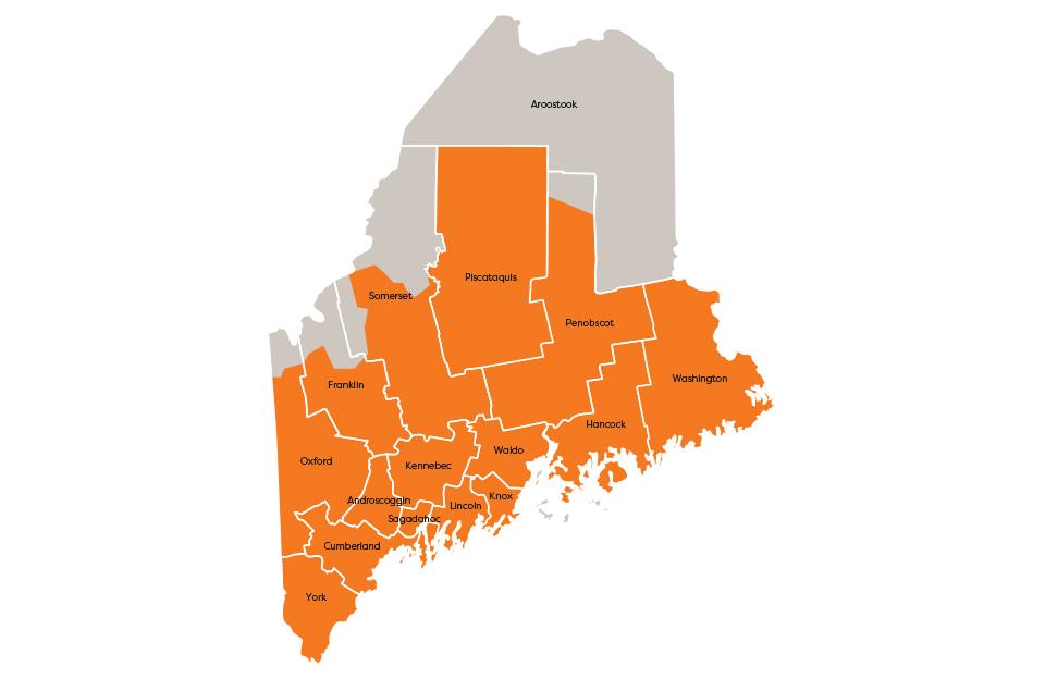 Maine Energy Providers Ambit Energy