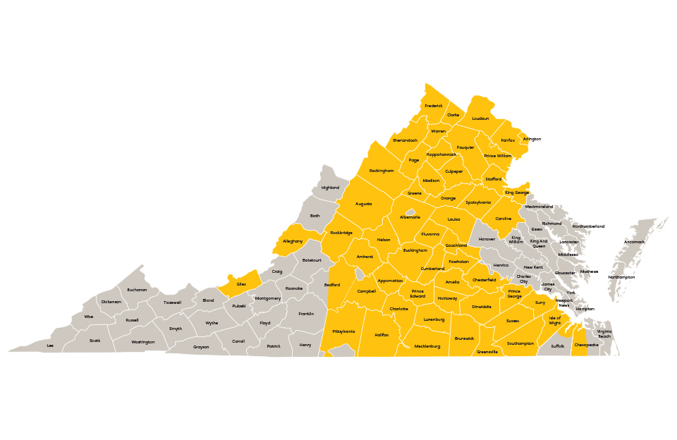 Virginia Energy Providers Ambit Energy