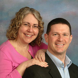 Tony and Diana Procopio